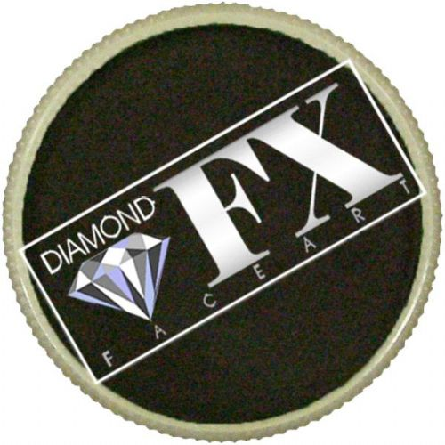 DFX Metallic 30g ~ Black